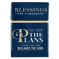 Box Of Blessings-The Plans...