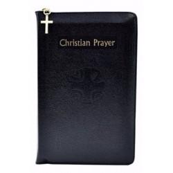 Christian Prayer-Leather
