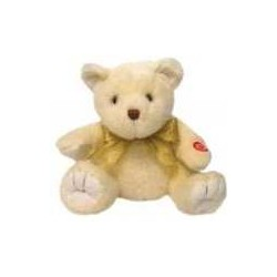 Toy-Plush-Jesus Loves Me Bear