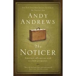 The Noticer (A Noticer...