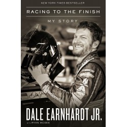 Racing To The Finish-Softcover