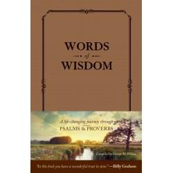Words Of Wisdom-LeatherLike