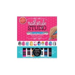 Nail Style Studio Kit (Ages...