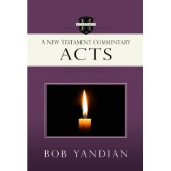 Acts: A New Testament...