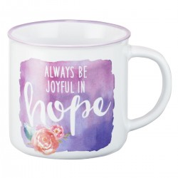 Mug-Watercolor/Hope w/Gift...