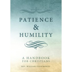 Patience & Humility