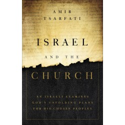 Israel And The Church (Mar...