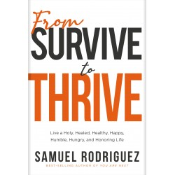 From Survive To Thrive (Nov)
