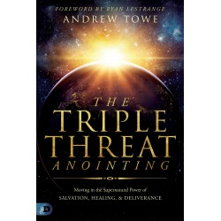 Triple Threat Anointing