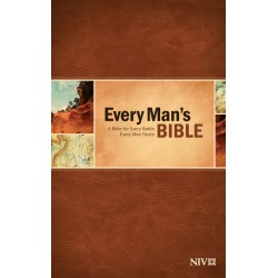 NIV Every Man's...