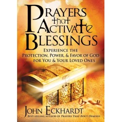 Prayers That Activate...