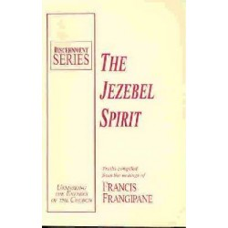 The Jezebel Spirit