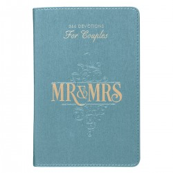 Mr. & Mrs. 366 Devotions...