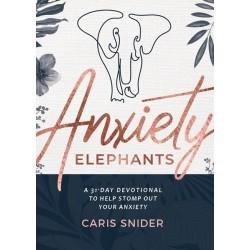 Anxiety Elephants