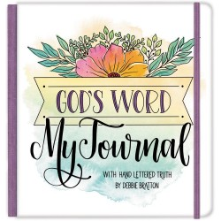 God's Word  My Journal...