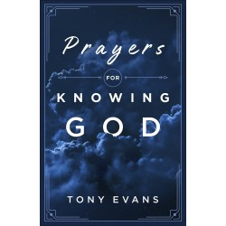 Prayers For Knowing God...