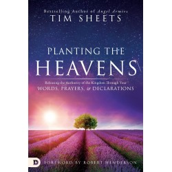 Planting The Heavens