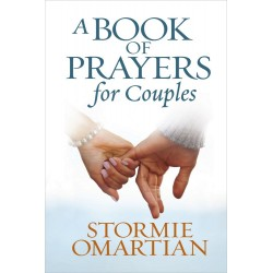 Book Of Prayers For Couples