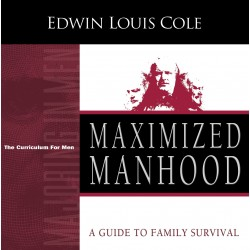 Maximized Manhood Workbook