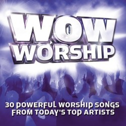 Audio CD-Wow Worship Purple...