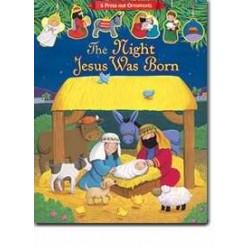The Night Jesus Was Born...
