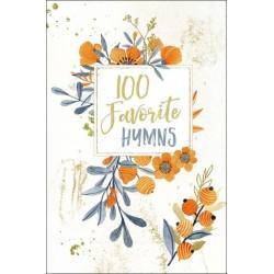 100 Favorite Hymns (Dec)