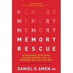 Memory Rescue-Softcover