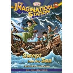 Imagination Station 26:...