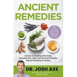 Ancient Remedies (Feb 2021)