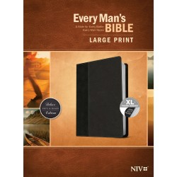NIV Every Man's Bible/Large...