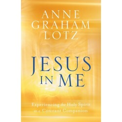 Jesus In Me-Softcover (Oct)