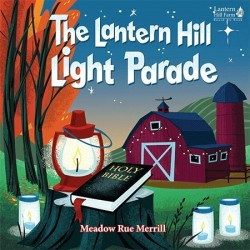 The Lantern Hill Light...
