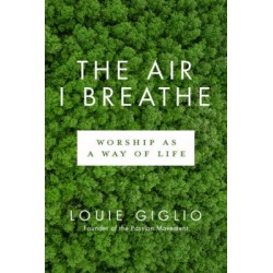 The Air I Breathe-Softcover