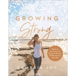 Growing Strong (Street...