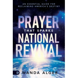 Prayer That Sparks National...