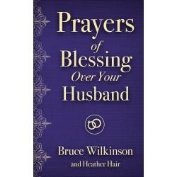 Prayers Of Blessing Over...