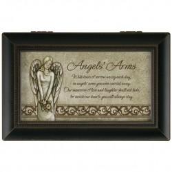 Music Box-Angels' Arms/Fur...