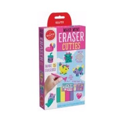 Make Mini Eraser Cuties Kit...