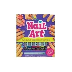 Nail Art Kit (Ages 6+)
