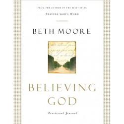 Believing God Devotional...
