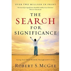 Search For Significance...