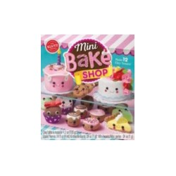 Mini Bake Shop Kit (Ages 6+)