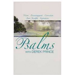 Through The Psalms With...