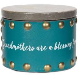 Keepsake Box-Grandmothers...
