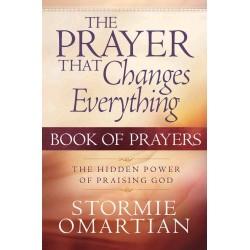 Prayer That Changes...