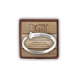 Bracelet-Cuff-Hang It On...