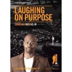 DVD-Laughing On Purpose