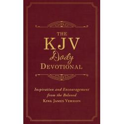 The KJV Daily Devotional