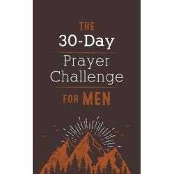 The 30-Day Prayer Challenge...