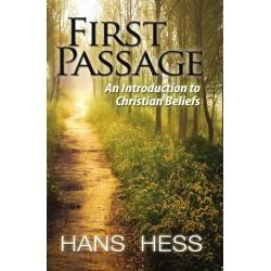 First Passage